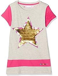 Desigual Ts_atlanta, Camiseta para Niños
