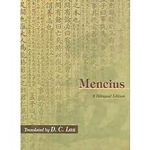 Mencius: A Bilingual Edition