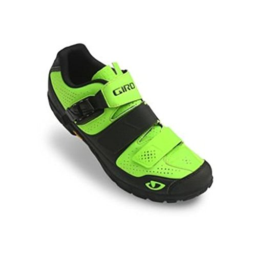 Giro ,  Scarpe da ciclismo uomo Limette/Schwarz