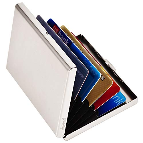 Flight Tracker Rfid Credit Card Protector Add One To Your... Blockr Nano Blocking X2