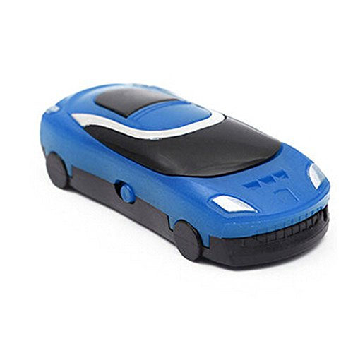 Reproductor MP3 Mp4,Bloodfin Mini Car Style Reproductor
