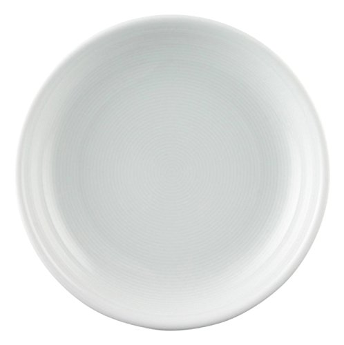 Thomas Trend - 6 x Salatteller tf. 19 cm, Weiß