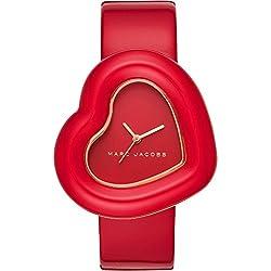Marc Jacobs MJ1614 Reloj de Damas