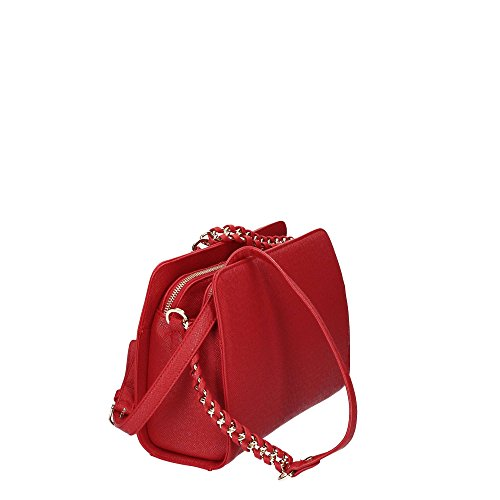 Sac bandoulière Liu Jo Tracolla S anna Chai Rouge Rouge