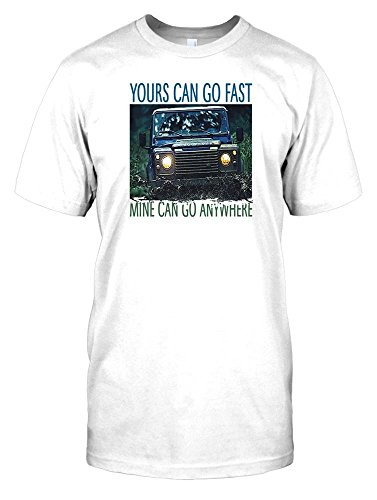 yours-can-go-fast-mine-can-go-anywhere-land-rover-mens-t-shirt-xxl-white