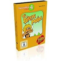 Die Biene Maja - DVD Sammelbox 4