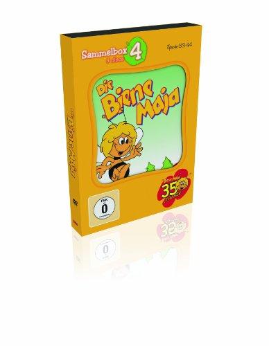 Sammelbox 4 (3 DVDs)