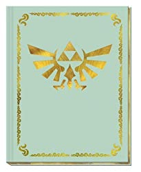 The Legend of Zelda: The Wind Waker Collector's Edition: Prima Official Game Guide by Stratton, Stephen (2013) Hardcover
