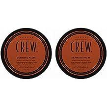 American Crew defining Paste Juego 2x 85g