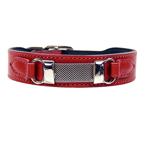 hartman-e-rose-barclay-collection-dog-collar-ferrari-rosso-8-254cm
