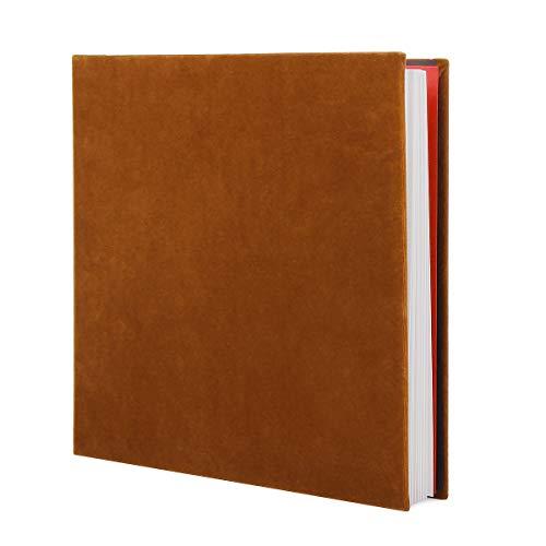 Scrapbooking album foto bestoo libro di memorie fai-da-te, migliore scelta di regalo, 11