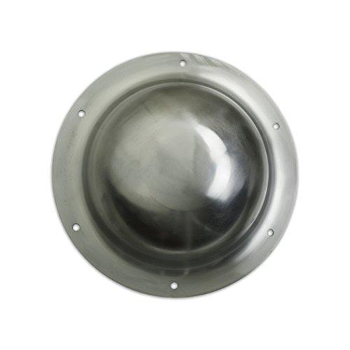 GDFB Large Dome Shield Boss - 14 GA Steel -