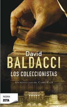 LOS COLECCIONISTAS (BEST SELLER ZETA BOLSILLO)
