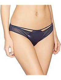 Wonderbra Damen Panties Brazilian Slip Exclu