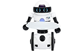 WowWee MiP 5821 Robot pour Smartphone/Tablette