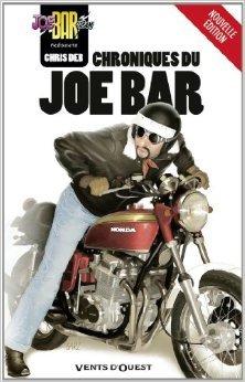 Joe BAr Team : Chroniques du Joe Bar de Chris Deb ( 16 avril 2014 )