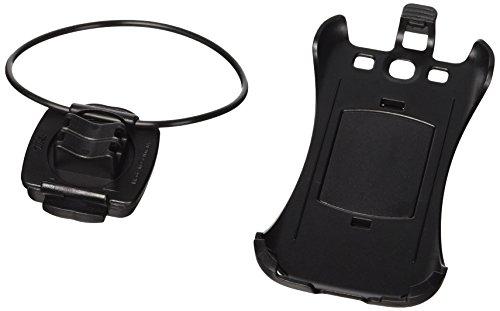 Teasi SMAR.T - Soporte de bicicleta para Samsung Galaxy S3, color negro