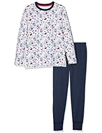 Sanetta Pyjama Long, Pijama para Niños