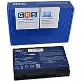 GRS portátil batería fç ¬ R Acer Aspire 5100, 5610, 3100, 3690, 5630, 5650, 5680, 2490, 4200, 4230, sustituye a: BATBL50L6, BATCL50L6LC. BTP01.017,, BATBL50L8H, BATBL50L4, BATBL50L6H, BATBL50L8H, Laptop Batería 4400mAh, 11.1V
