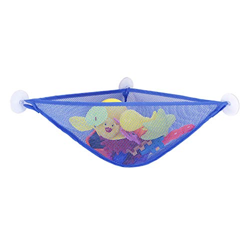 Spielzeug-speicher-organisator (Mayyou Großes Bad Spielzeug-Speicherplatz Bag Baby Bad-Spielzeug-Organisator Bad Bad Speicher Net Baby-Produkt)