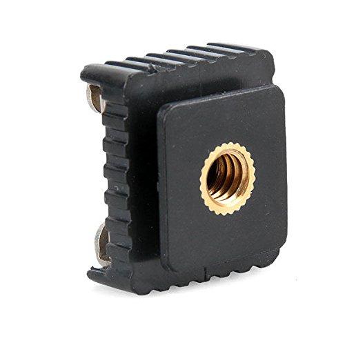 Generic Flash Hot Shoe Mount Adapter to 1/4