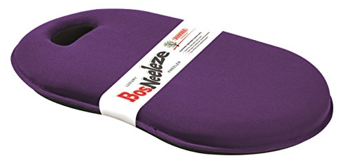 Bosmere Bosneeleze Kneeler, Purple