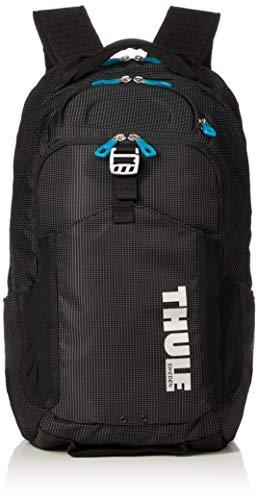 Thule Crossover Tagesrucksack (Notebook- und Tablet-Fach, 32 Liter) schwarz