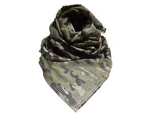 ?quipement militaire Ann Sabage foulard masque [155 x 48] (multicam) (japon importation)