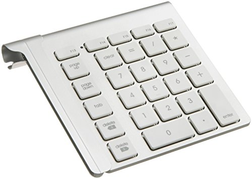 【日本正規代理店品】LMP Bluetooth Keypad (ブルートゥース キーパッド) CPK-KY-000001