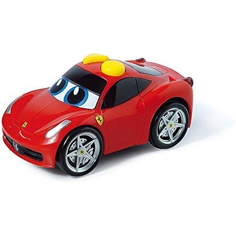 Motorama Play & Go 500251 - Ferrari
