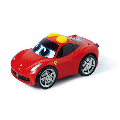 Sablon 500251 - Motorama Ferrari 458 Baby Click Spielzeugauto