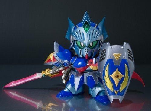 SD Gundam Gaiden Sieg Zion - SDX Knight Alex