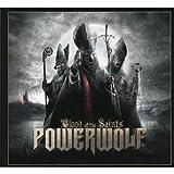 Songtexte von Powerwolf - Blood of the Saints