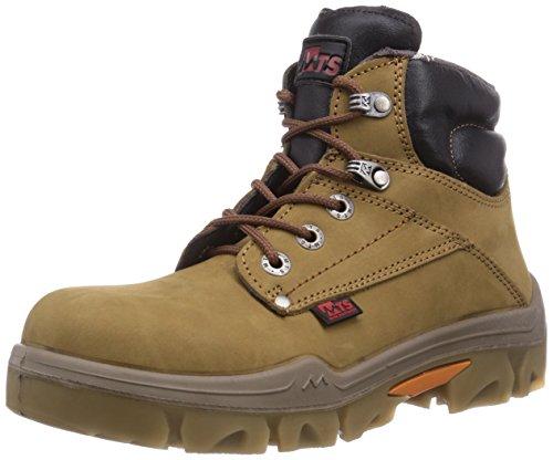 mts-sicherheitsschuhe-m-gecko-sierra-s3-flex-16009-unisex-erwachsene-sicherheitsschuhe-braun-braun-4