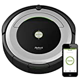iRobot Roomba 690 Wi-Fi Connected Robotic Vacuum Cleaner, Works with Amazon Alexa