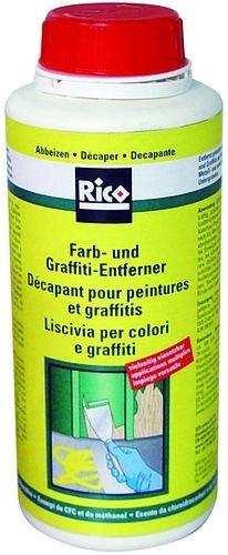 Preisvergleich Produktbild Rico 457119 Farb- und Graffitientferner 750 ml