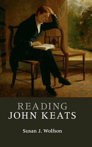 Reading John Keats PDF Books