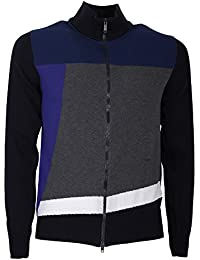 Iceberg Homme A02076040002 Multicolore Coton Maille