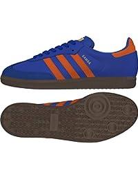 Suchergebnis auf Amazon.de für  adidas samba - Schuhe  Schuhe ... ebfa03f2b9