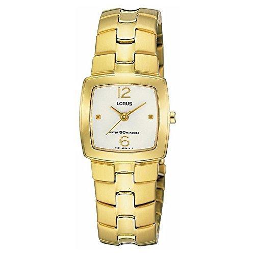 Lorus Women's Quartz Watch ADMF001 RRS72LX9