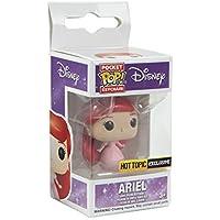 Funko Disney The Little Mermaid Pocket POP! Ariel (Dress) Key Chain Hot Topic Exclusive by POCKET POP