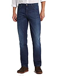 Wrangler Herren Texas Stretch Still Water Jeans