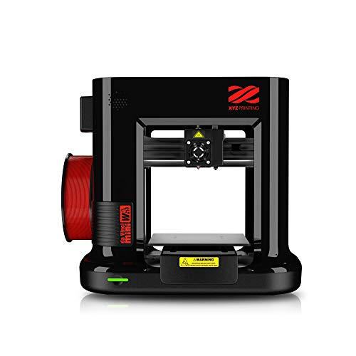 XYZ Printing Impresora 3D da Vinci mini w+ (totalmente ensamblada)
