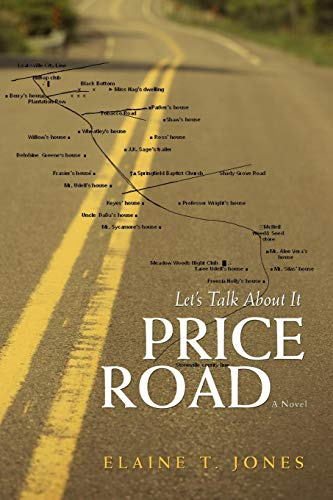 Price Road: Let's Talk about It
