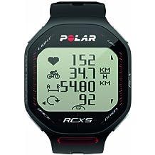 Polar Multifunktionsuhr RCX5 Bike, black, 90038892