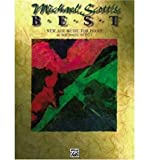 Michael Scott's Best: New Age Music for Piano (Paperback) - Common