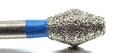 20pcs Diamantbohrer FG EX-12