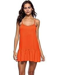 FürSpaghettiträger Kleid Auf FürSpaghettiträger Orange Kleid Suchergebnis Auf Orange Suchergebnis qcS34LAR5j