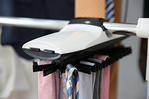 Sito ufficiale più economico bene fuori x KMTC Compact tipo automatico gancio appendi cravatte ...