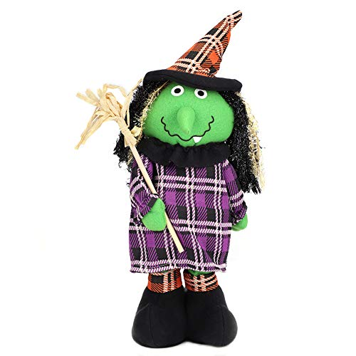 Witch - Halloween Decoration stretch - 40-50 cm 15-19 ""
